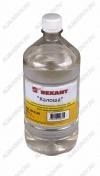 Растворитель-очиститель КАЛОША 1000мл (09-4130) средство для мягкой, но эффективной очистки различных механизмов (включая, часовые), обезжиривание различных поверхностей.