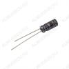 Конденсатор электролитический   100мкФ 10В 0511 +105°C