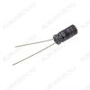Конденсатор CAP100/16V 0511 (-55 - +105°C);