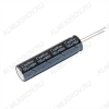 Конденсатор электролитический   100мкФ 400В 1350 +105°C для ЖК телевизоров;