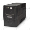 ИБП - UPS BackPro 600Plus/UPS+AVR, линейно-интерактивный, ступенчатая аппроксимация синусоиды 600BA/360Вт; АКБ 12В 7Ah -1шт.; Розетки 2шт.; вход USB; Габариты упаковки 334х142х213мм.; Вес 4,6кг.