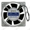 Вентилятор 220VAC 130*130*40mm ВН-2 (аналог, пр-во Китай) 0.1A; 2200 об; 60dB; Ball