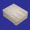 Разъем PHU-03 Розетка на кабель, 3к, 3.96