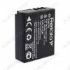 Аккумулятор для PANASONIC S007E (аналог DMW-BCD10) Li-Ion; 3.7V 850mAh