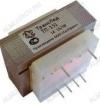 Трансформатор ТП-151-17   9V 0.5A 4.5W 43*35,5*30мм; масса 0.16кг