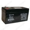 Аккумулятор 12V 1.2Ah GS(L)1.2-12 свинцово-кислотный; 97*43*52+6