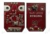 Антенный усилитель SWA-2000 МВ(13-18dB); ДМВ(40-47dB); 100-130km