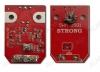 Антенный усилитель SWA-3501 МВ(11-18dB); ДМВ(40-48dB); 100-130km