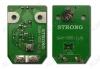 Антенный усилитель SWA-555L МВ(10-15dB); ДМВ(34-43dB); 50-100km