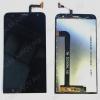 Дисплей для Asus Zenfone 2 ZE550KL + тачскрин черный