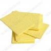 Губка для очистки паяльных жал 80*50мм