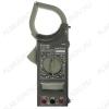 Мультиметр M-266 токовые клещи (Госреестр) (гарантия 6 месяцев)