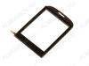 ТачСкрин для Alcatel OT-720 черный