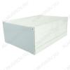 Корпус PCBBOX-112x59x150 алюминиевый