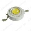 Светодиод EMITTER 1W белый теплый ARPL-1W-EPS33 Warm White (020652)