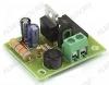 Радиоконструктор Блок выключения света с временной задержкой  RL244 (220В 100/300Вт 30сек.)  Номинальное напряжение питания: АС 220 В; Коммутируемая мощность: Без теплоотвода: 100 Вт; С теплоотводом: 300 Вт; Время задержки: 30 сек.