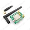 Модуль GSM/GPRS/GPS модуль A7, Поддержка стандартных GSM 07.07,07.05 AT-команд