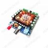 Радиоконструктор Усилитель 4х80Вт BM2043Pro (на TDA7850) Автомобильный усилитель НЧ, обладающий малым коэффициентом нелинейных искажений и уровнем собственных шумов.Мощность до 80 Вт на нагрузке 2 Ом