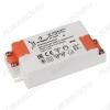 Драйвер светодиодный ARJ-KE26700_(023450)  18W 700mA Uвх.=220-240VAC; Uвых.=17-26VDC; 88*41*23мм
