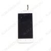 Дисплей для Lenovo A2010 + тачскрин белый