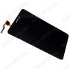 Дисплей для Xiaomi Mi Max + тачскрин черный