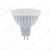 Лампа светодиодная 220В/ 7Вт/ GU5.3/ 6500К (холодный белый) (L413)/ 505Lm (LED7-JCDR/865/GU5.3);