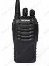 Радиостанция портативная  Baofeng BF-888S (станция+ЗУ) цветная коробка Диапазон частот:400-470 МГц; Мощность передатчика до 5Вт, фонарик