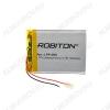 Аккумулятор 3,7V LP414661-PCB-LD 1300mAh Li-Pol; 46*61*4.1мм                                                                                                               (цена за 1 аккумулят