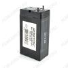 Аккумулятор 4V 0.9Ah VRLA4-0.9 свинцово-кислотный; 22*34*70