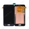 Дисплей для Samsung J120F/DS Galaxy J1 + тачскрин черный