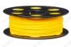ABS пластик для 3D принтера 1.75мм. Желтый (6054) 1кг.; Материал: Акрилонитрилбутадиенстирол; Плотность: 1,05 г/см; Темп. экструзии: 230 - 240 °С; Тепл. изделия: 105 °C; Производитель:  (ФДпласт)