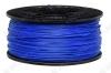 ABS пластик для 3D принтера 1.75мм. Синий (6068) 1кг.; Материал: Акрилонитрилбутадиенстирол; Плотность: 1,05 г/см; Темп. экструзии: 230 - 240 °С; Тепл. изделия: 105 °C; Производитель:  (ФДпласт)