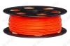 ABS пластик для 3D печати 1.75мм. Оранжевый(м) (6065) 1м..; Плотность: 1,05 г/см; Темп. экструзии: 230 - 240 °С; Тепл. изделия: 105 °C; Производитель:  (ФДпласт)
