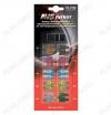 Набор автомобильных предохранителей FC-272L стандарт со светодиодом