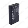 Аккумулятор для FUJI NP-120 (аналог D-Li7) Li-Ion; 3.7V 1750mAh
