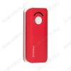 Аккумулятор внешний 6000mAh PPL-8 JANE красный