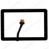 ТачСкрин для Samsung N8000/N8010/P5100/P5110/Galaxy Note 10.1 белый