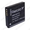 Аккумулятор для PANASONIC BCF10E (аналог DMW-BCF10E) Li-Ion; 3.6V 750mAh