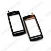 ТачСкрин для Nokia 600/O черный