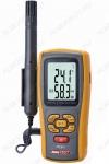Измеритель влажности и температуры TH301
