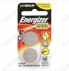Элемент питания CR2032 3V;литиевые;блистер 2/20                                                                                                (цена за 1 эл. питания)
