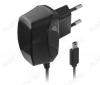 Адаптер AC/DC 220V/5V TTC-1074 1000mA miniUSB Блок питания/зарядное устройство для смартфонов, MP-3, MP-4, фото и видеокамер