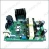 Радиоконструктор Блок питания AC/DC двуполярный + 24В (4А)  NT606 (Распродажа) Импульсный сетевой источник питания +24В и мощностью 190 Вт предназначен для питания мощных усилителей НЧ.