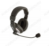 Наушники дуговые с микрофоном RH-514M