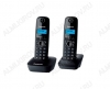 Радиотелефон KX-TG1612RUH серый