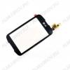 ТачСкрин для LG P500/O черный