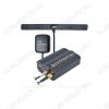 Радиоконструктор Спутниковая система контроля и управления GPS/GSM/ГЛОНАСС (трекер) BM8009GL Спутниковая система (gps трекер) для контроля местоположения автомобиля через интернет.Нет зависимости от системы позиционирования (GSM/GPS/ГЛОНАСС);