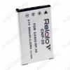 Аккумулятор для CASIO CNP-20 (аналог NP-20) Li-Ion; 3.7V 600mAh