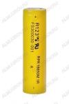 Аккумулятор 18650 APR18650M1A (3.3V, 1100mAh) LiFePO4; 18.*65мм;                                                                                                               (цена за 1 аккумулято