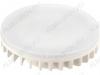 Лампа светодиодная 220В/07,5Вт/GX53/4500K(дневной белый) (L95)/580Lm LED7,5-GX53/845/GX53;